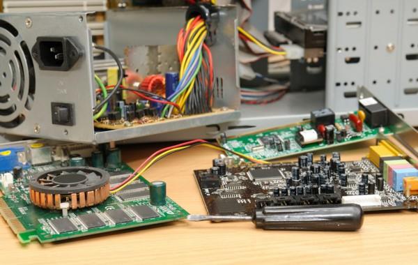 Hardware Installs